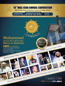 14th Annual MAS-ICNA Convention