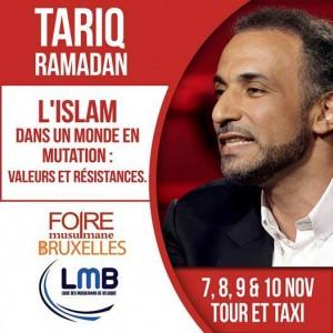 Foire musulmane de Bruxelles @ Tour et Taxis | Bruxelles | Bruxelles | Belgique