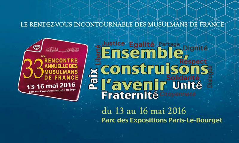 Rencontre uoif bourget 2016